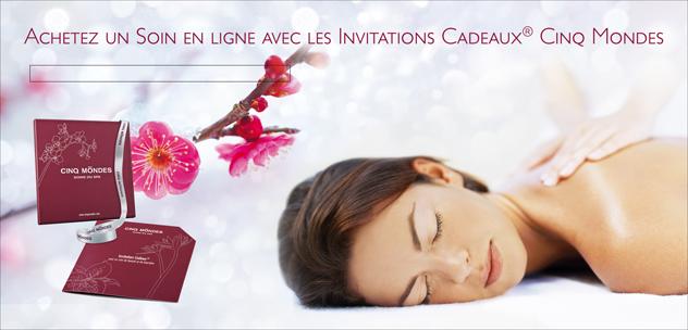 Les Invitations Cadeaux®