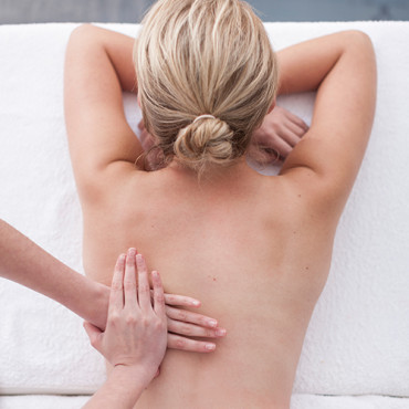 Massage Ayurvédique Indien Tonifiant
