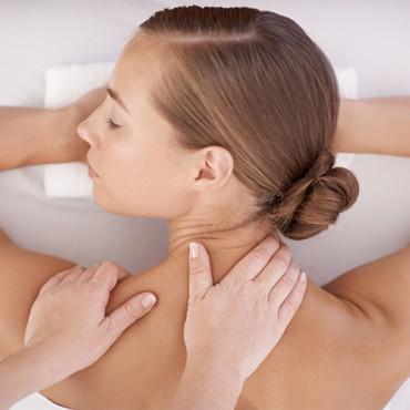 Soin Massage Royal Balinais