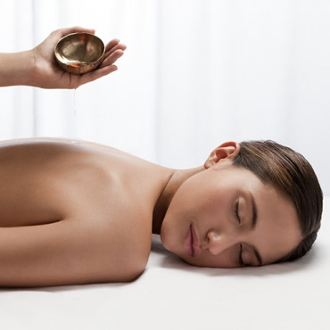 Massage Oriental Traditionnel Relaxant (50 ou 80 min)