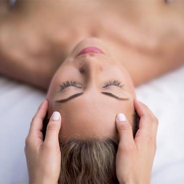 Soin-Massage du Visage Perfecteur de Peau «Rituel Fleurs et Fruits de Bali»