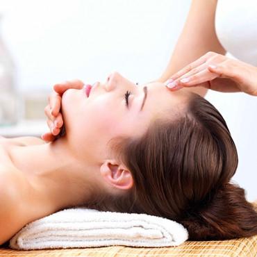 Soin-Massage du Visage Sublimateur «Rituel aux Cinq Fleurs®»
