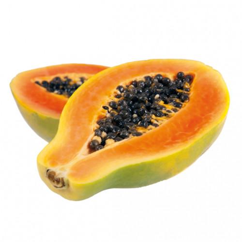 Papaye (huile de)