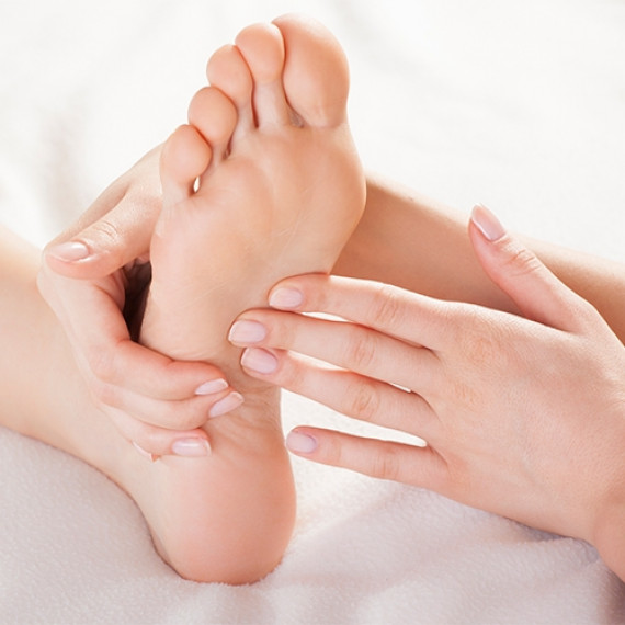 Soin Massage Réflexologie Jambes et Pieds