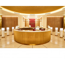 Spa Cinq Mondes Emerald Palace Kempinski