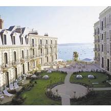 Grand Hotel Barrière*****