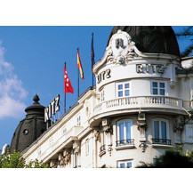 Hôtel Ritz Madrid*****