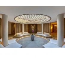 Spa Cinq Mondes Monte-Carlo Bay Hotel