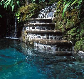 Rituel de Bali