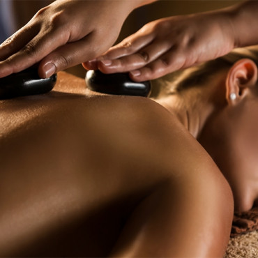 Soothing French-Polynesia Massage Ritual