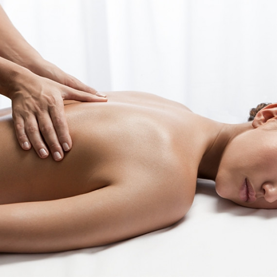 Revitalizing Taoist Massage