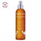 sumptuous dry body oil