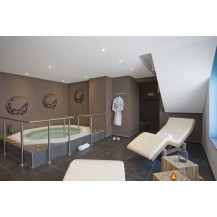 Spa Les Lodges