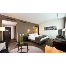 Infinity Munich Hotel & Resort