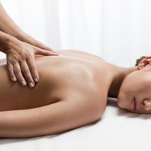 Tui Na Taoist Massage
