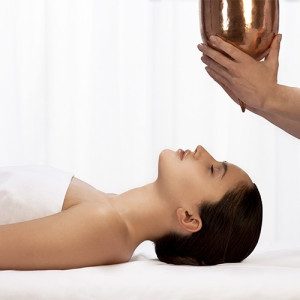 Royal Sirodhara® Treatment