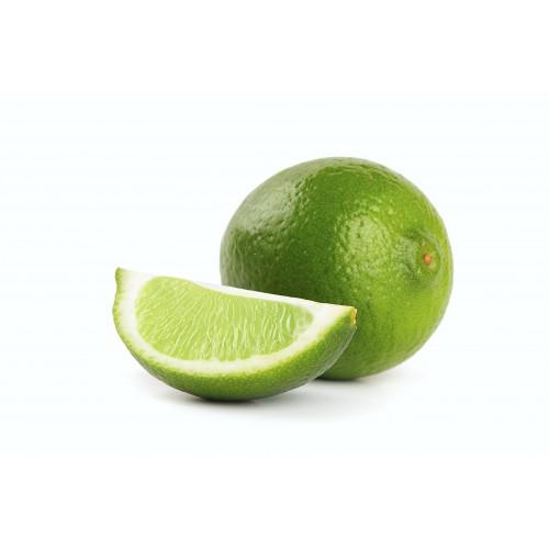 Limón verde (esencia de)