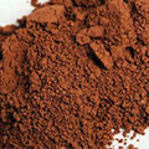 Pigmentos Minerales Naturales