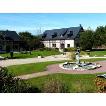 Spa Le Clos Des Fontaines