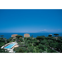 GRAND HOTEL EXCELSIOR VITTORIA DAY SPA