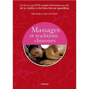 Masajes y Tradiciones de China