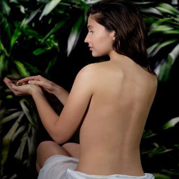 """Peeling für strahlende Haut """"Purée de Papaye®""""*"""