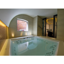 So Spa au Sofitel London Saint-James****