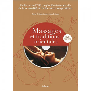 "Massages et Traditions Orientales – ""Orientalische Massagen und Traditionen"""