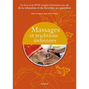 "Massages et Traditions Indiennes – ""Indische Massagen und Traditionen"""