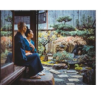 Ritual aus Okinawa