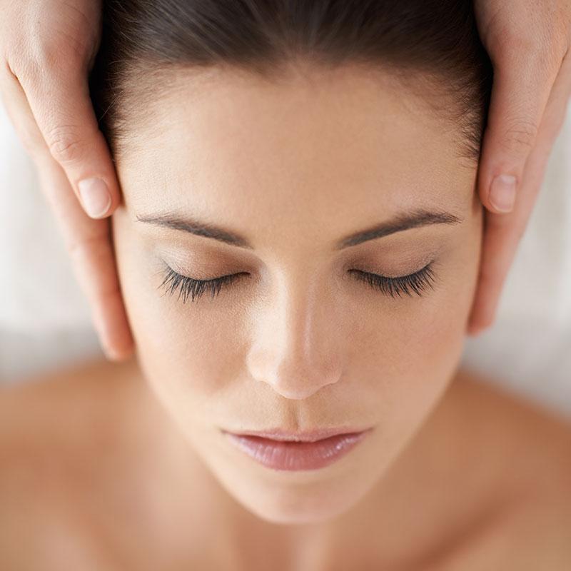 KO BI DO tratamiento masaje del rostro