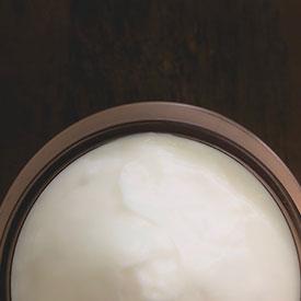 Crème Géto suprème